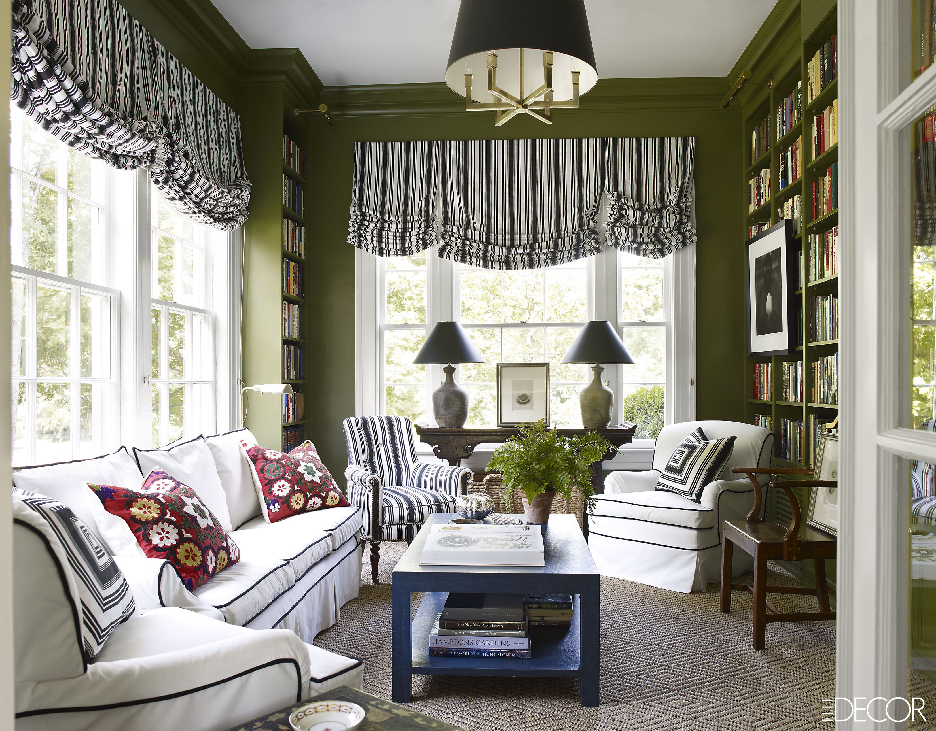 Hardwood Floor Trends 2019 Of 30 Impossibly Chic Olive Green Paint Color Decor Ideas for Greenrooms 0814 Brockschmidt