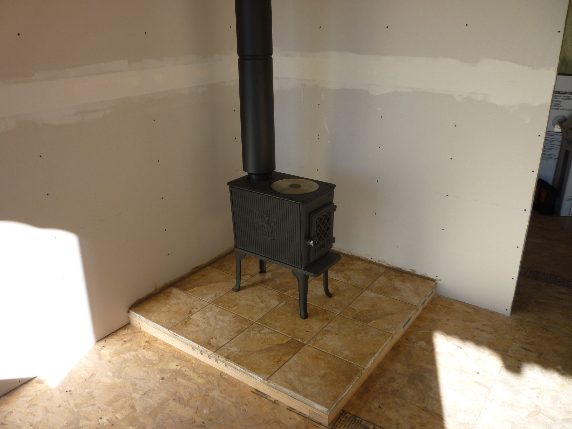 hardwood floor trim around fireplace of wood stove and chimney tin can cabin throughout jotul 602 wood stove