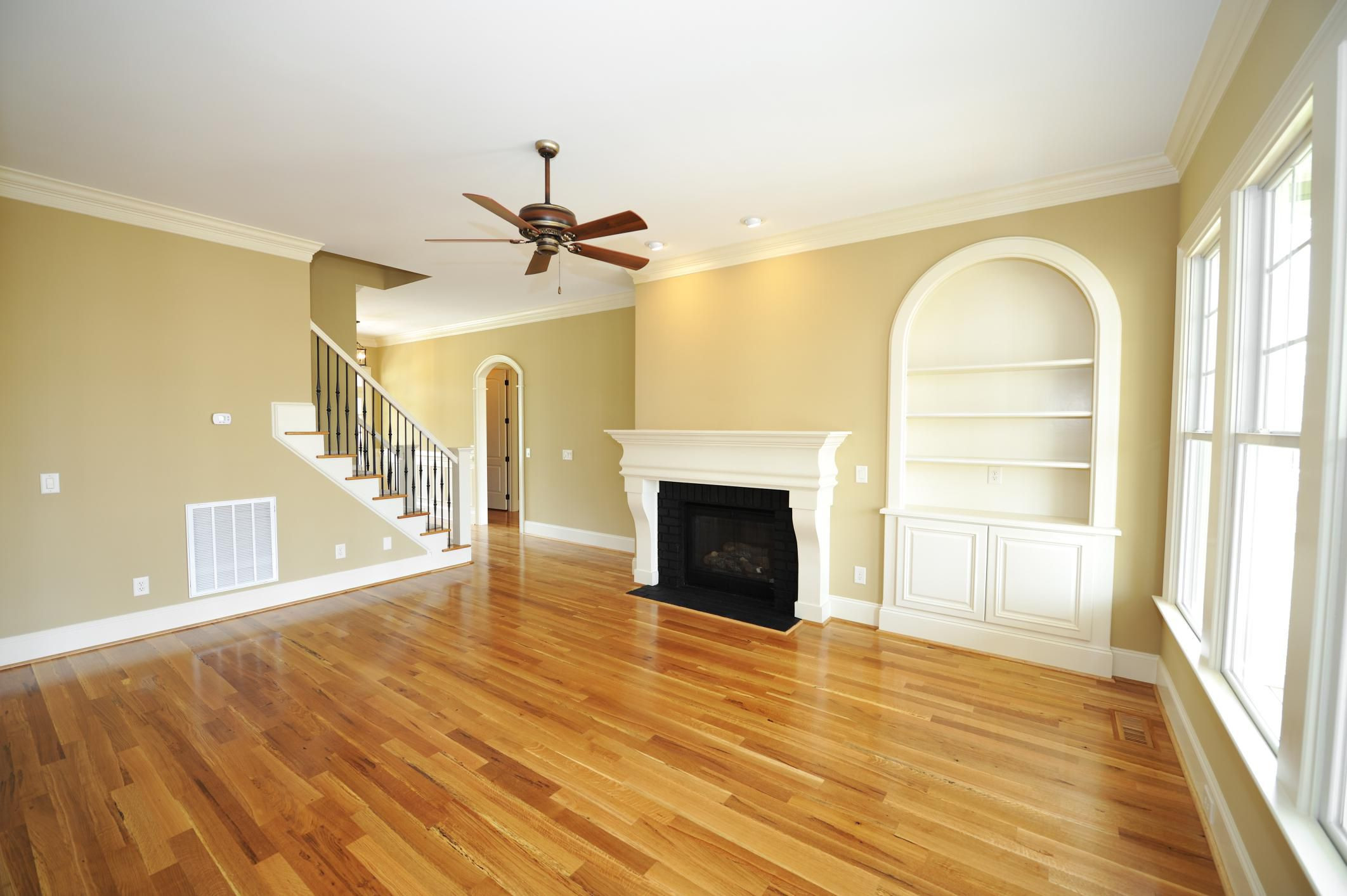 hardwood floor types hardness of solid and engineered wood flooring regarding 157328869 56a4a2ac5f9b58b7d0d7ef49