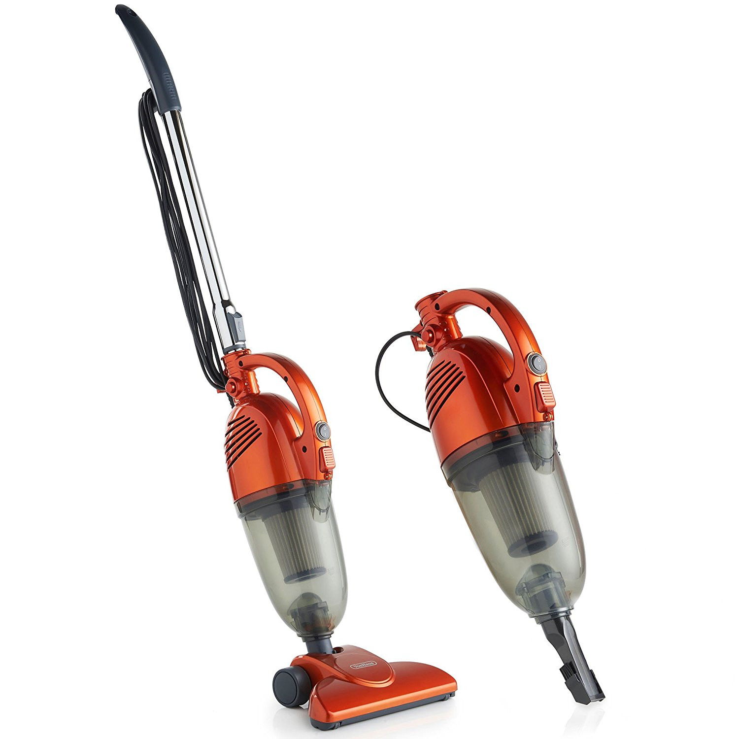 hardwood floor vacuum and steam cleaner reviews of 10 best vacuum for hardwood floors in 2018 complete guide for vonhaus 600w 2 in 1 corded upright stick handheld vacuum cleaner with hepa