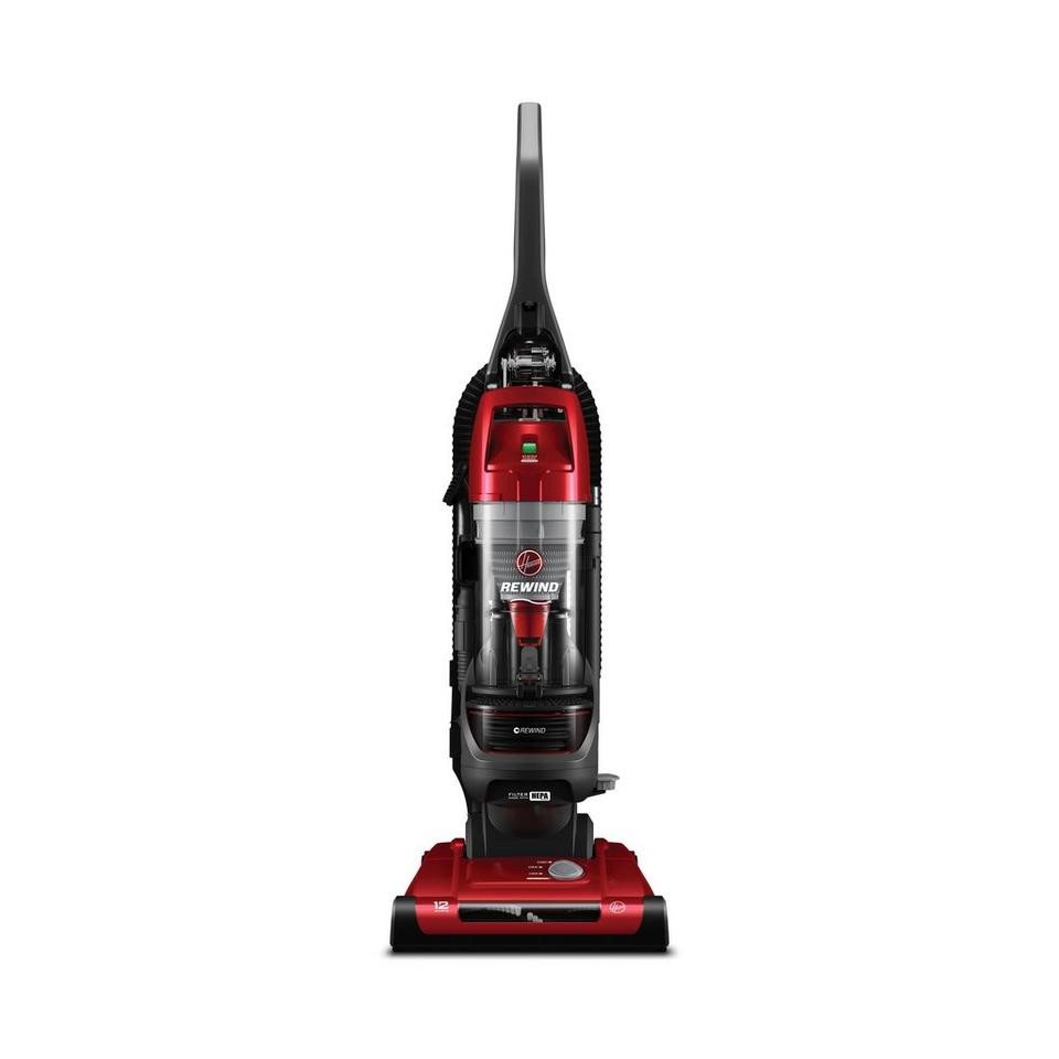 hardwood floor vacuum pet hair of elite rewind upright vacuum uh71012 hoover throughout elite rewind upright vacuum uh71012