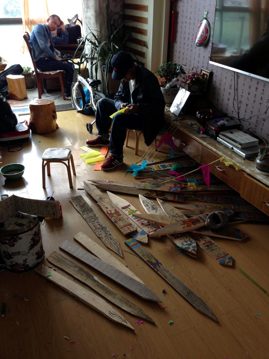 "hardwood floor varnish toxic to breathe of exorcism e±e""aaa¼ lijiang studio intended for exorcism3 jpg"
