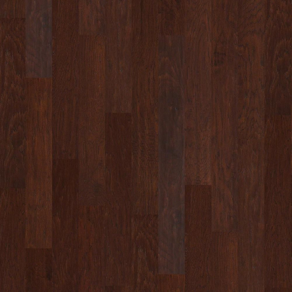 Hardwood Floor Wax Home Depot Of Shaw Grand Hickory 5 In Dune 3 8 In T X 5 In W X Varying Length within Grand Hickory 5 In