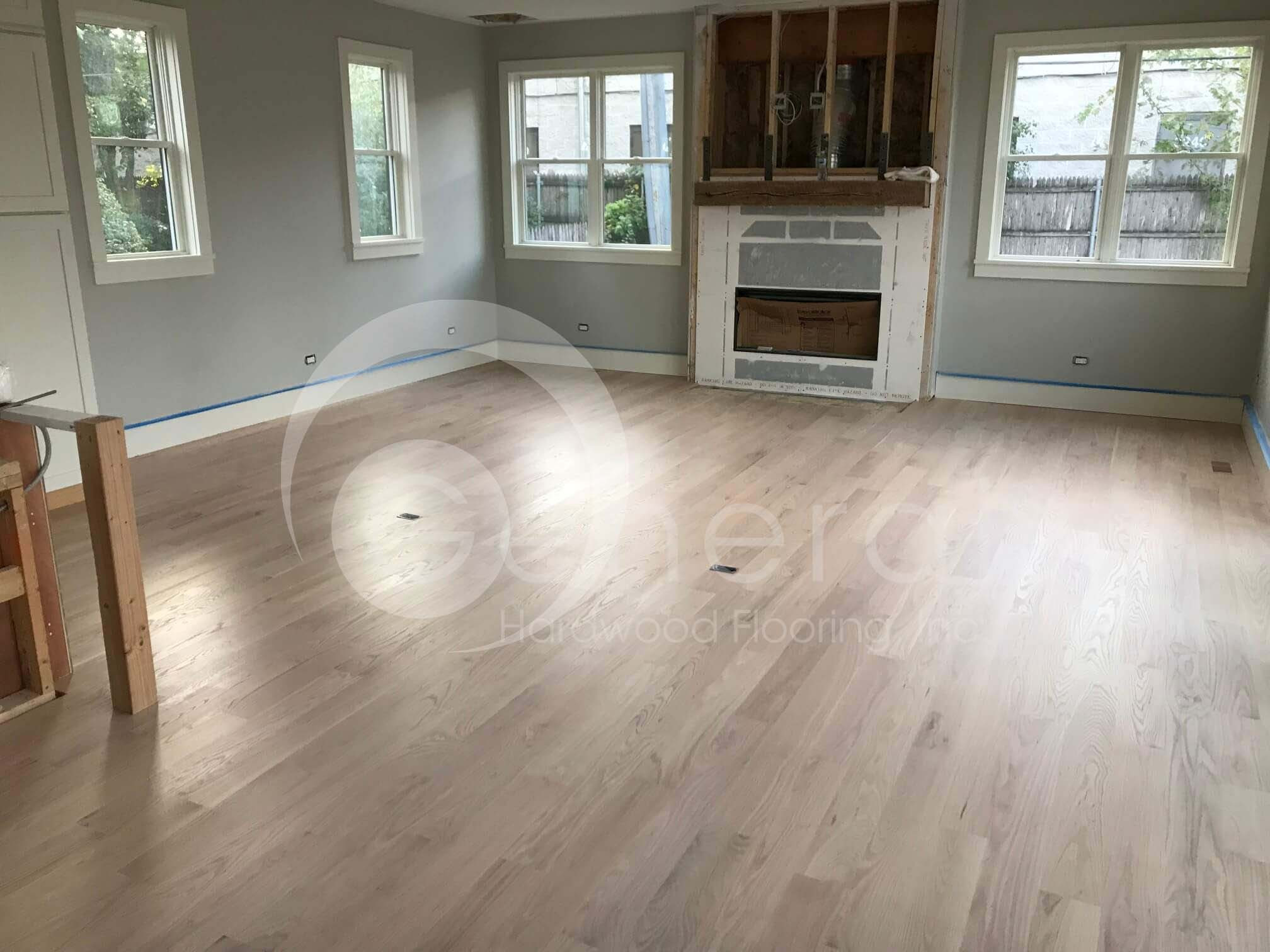 hardwood floor wax of how to apply hardwood floor finish econhomes com regarding erin new hardwood installation