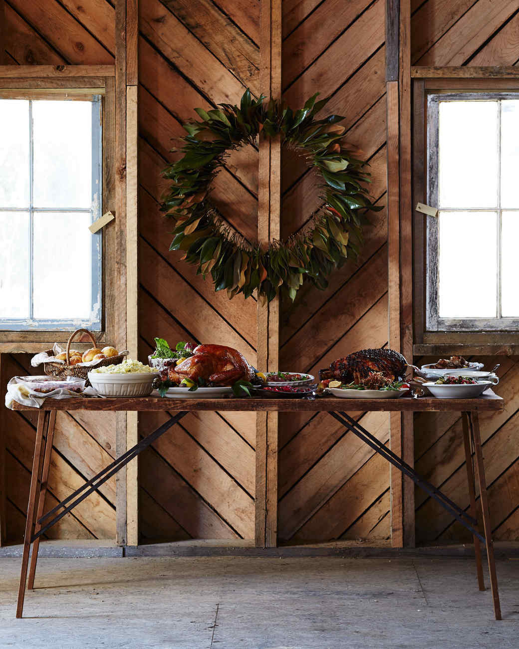 hardwood floor with contrasting border of 40 thanksgiving table settings to wow your guests intended for rustic thanksgiving tablesetting