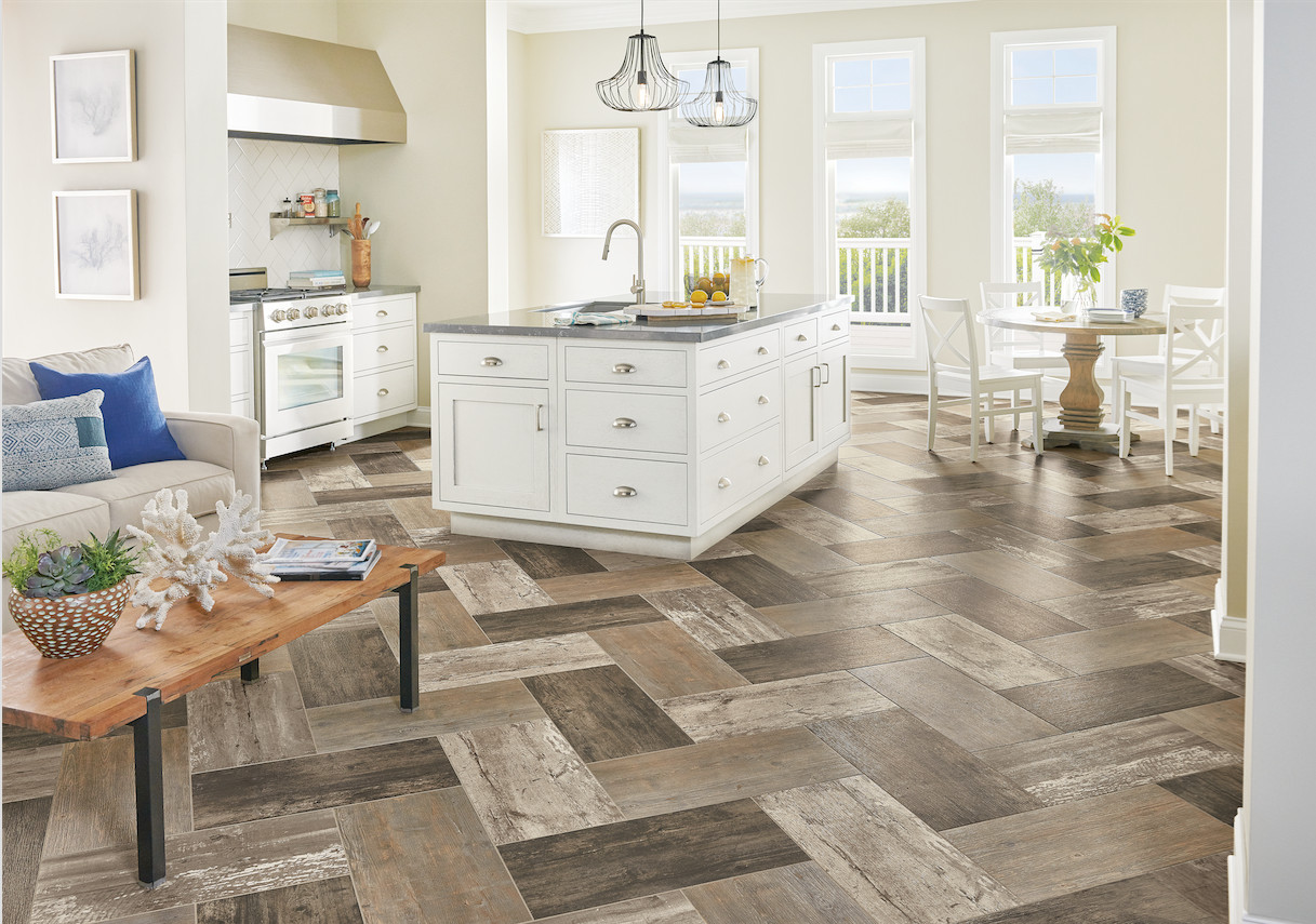 hardwood flooring 2017 of ibs kbis preview four durable finishes for 2017 builder magazine with ibs kbis preview four durable finishes for 2017 builder magazine products finishes and surfaces stone stone veneers tile countertops kitchen