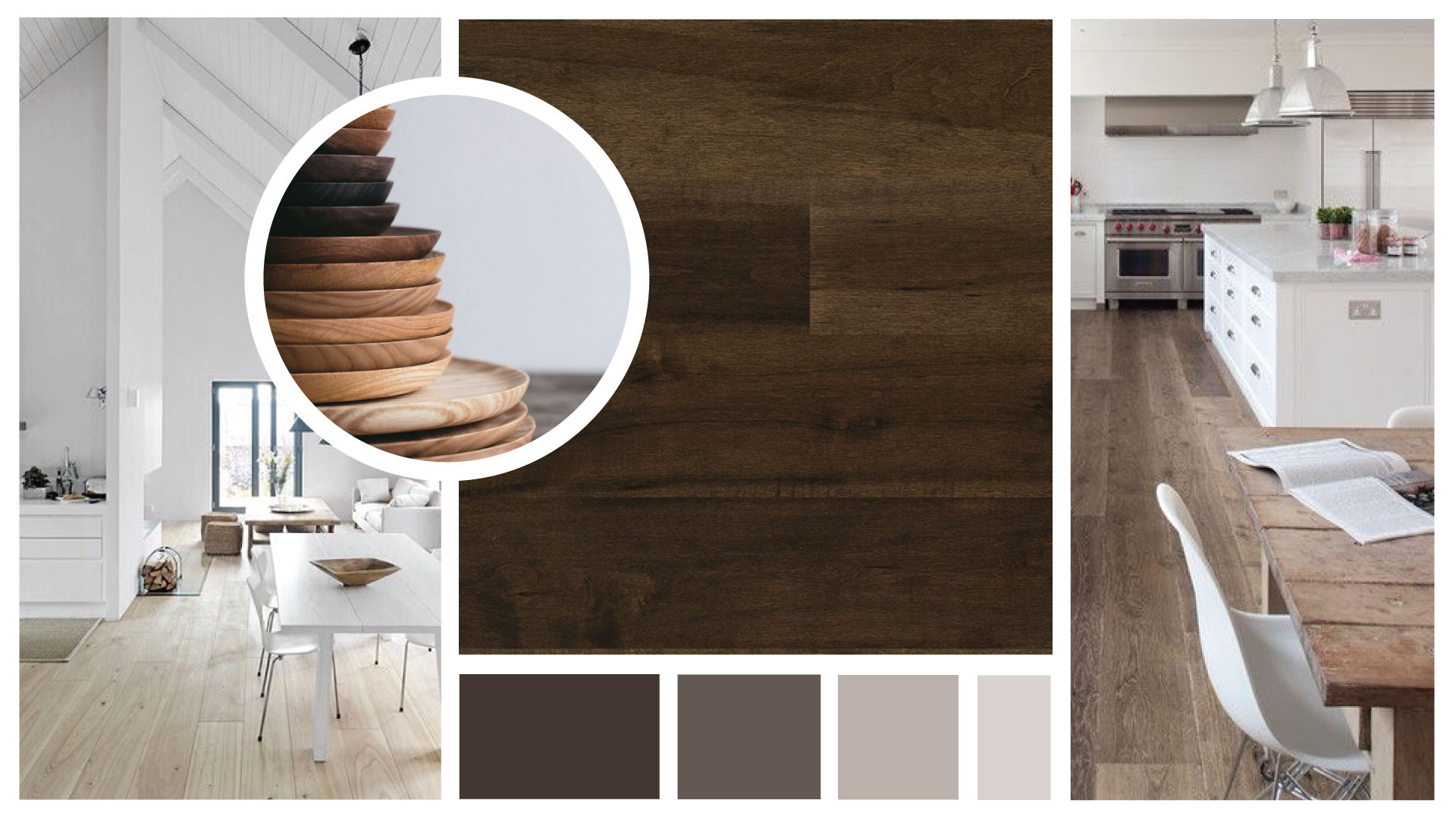 hardwood flooring 2017 trends of 4 latest hardwood flooring trends lauzon flooring regarding whether used to unify a large space or give definition to more traditional room layouts our beautiful organik series provides a sense of natural continuity