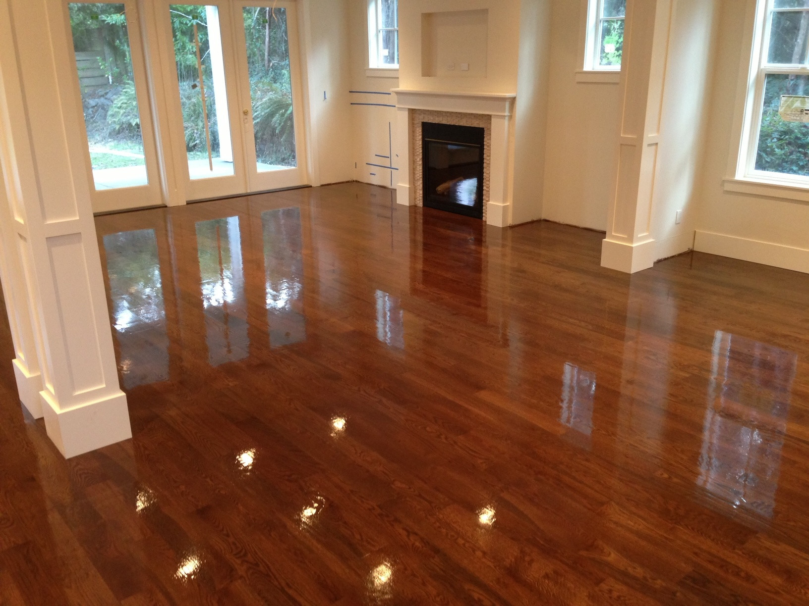 hardwood flooring ajax pickering of core cleaning by empress in renew hardwood