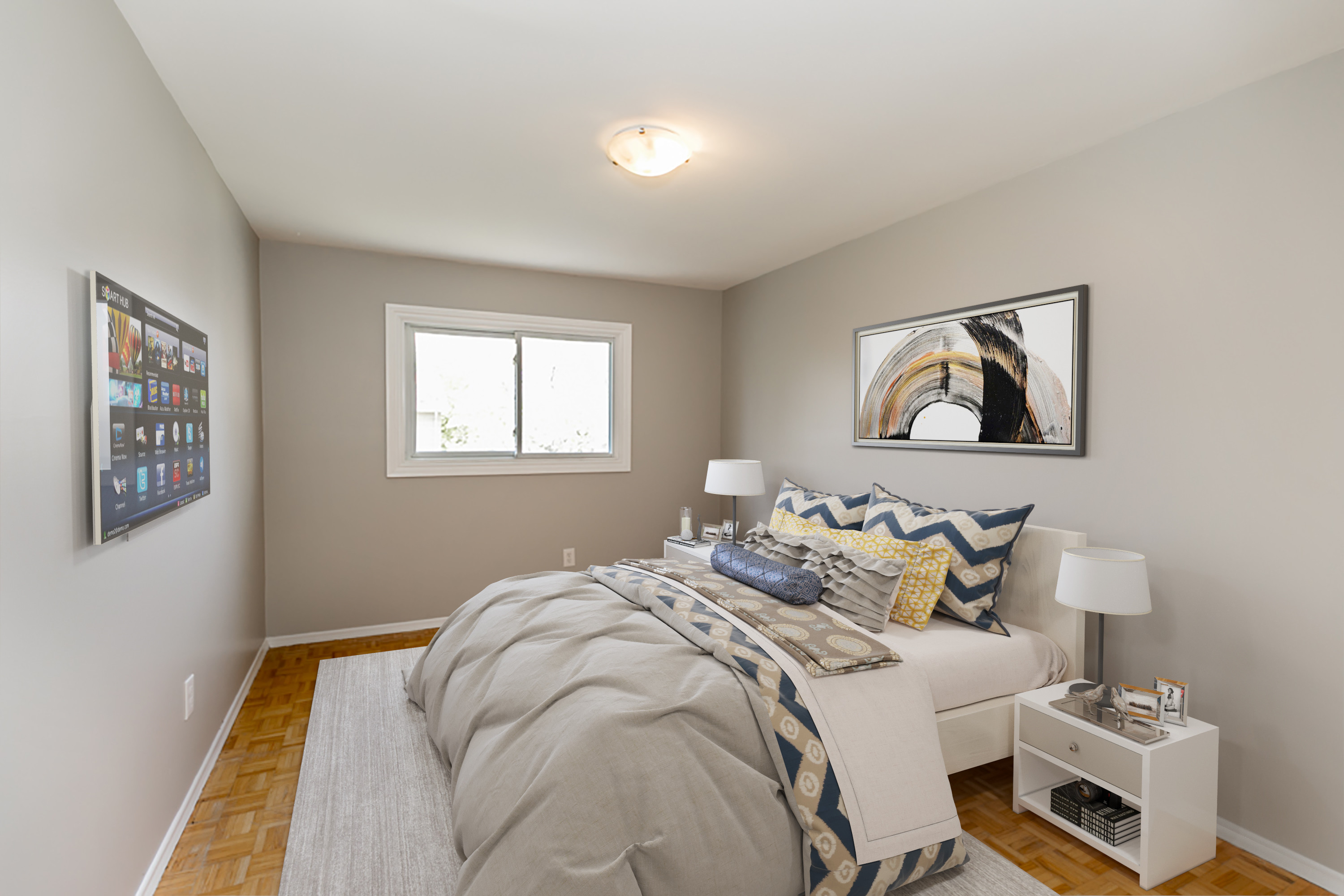hardwood flooring barrie ont of 42 2 bernick dr barrie for sale by the curtis goddard team the with regard to 2 km