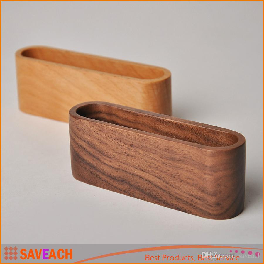 hardwood flooring business cards of 2018 yellow brown walnut beech wood business card holder name card throughout 2018 yellow brown walnut beech wood business card holder name card organizer office accessories display stand from saveach 3 43 dhgate com