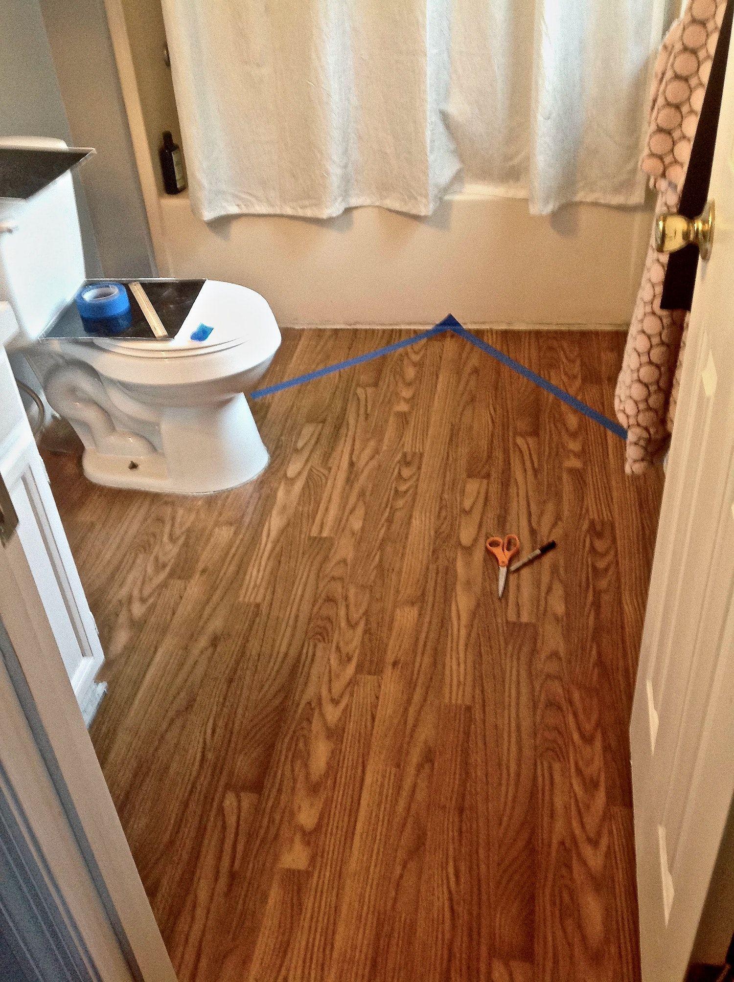 hardwood flooring charleston sc of meghans 10 bathroom floor makeover bathroom hacks bedrooms and inside meghans 10 bathroom floor makeover