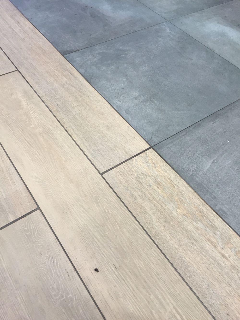 hardwood flooring companies charlotte nc of betonlook tegels antraciet gecombineerd met houtlook tegels throughout betonlook tegels antraciet gecombineerd met houtlook tegels
