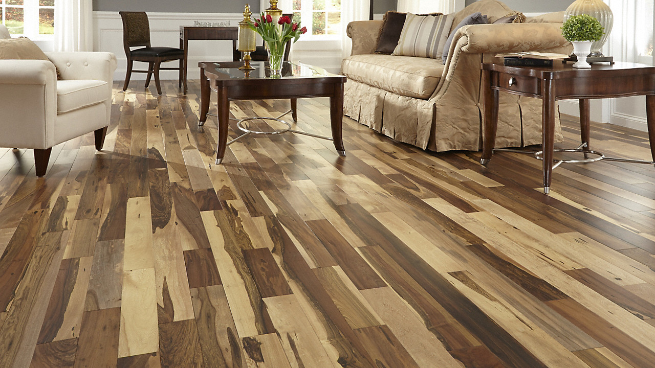 hardwood flooring costs 2018 of 3 4 x 4 matte brazilian pecan natural bellawood lumber liquidators inside bellawood 3 4 x 4 matte brazilian pecan natural