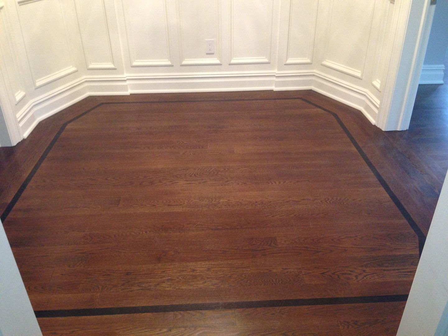 Hardwood Flooring Ct Installation Of J R Hardwood Floors L L C Home Intended for before Pic