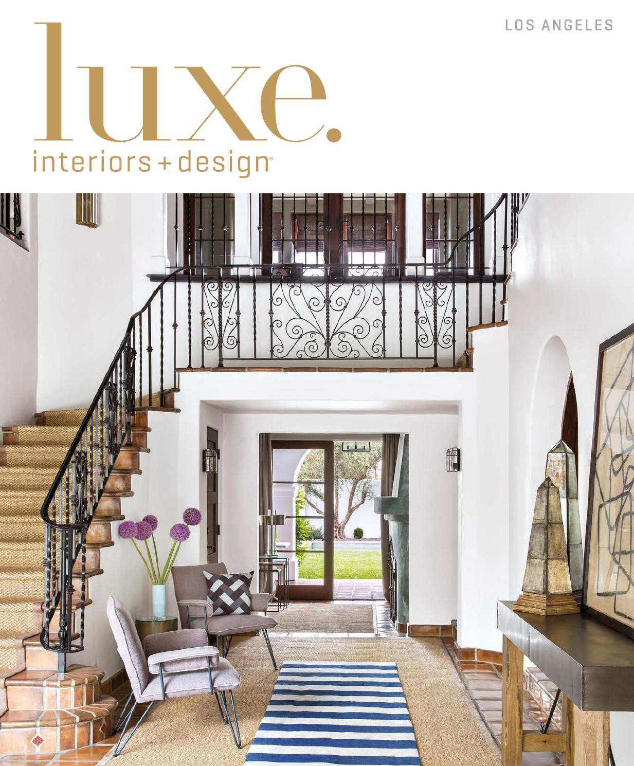 Hardwood Flooring Depot Laguna Niguel Of Luxe Magazine September 2015 Los Angeles by Sandowa issuu with Page 1