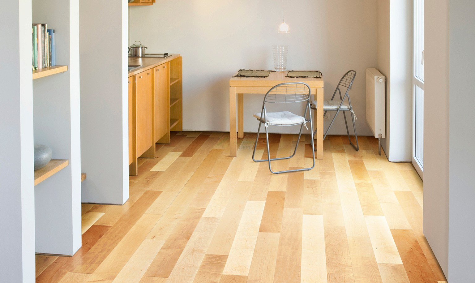 hardwood flooring depot research drive irvine ca of urban floor maple natural smooth series ex mn305 5 inch wide with urban floor maple natural smooth series ex mn305