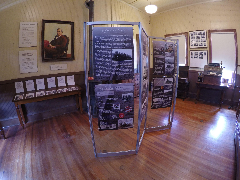 hardwood flooring display racks of garland texas landmark museum within got stuff
