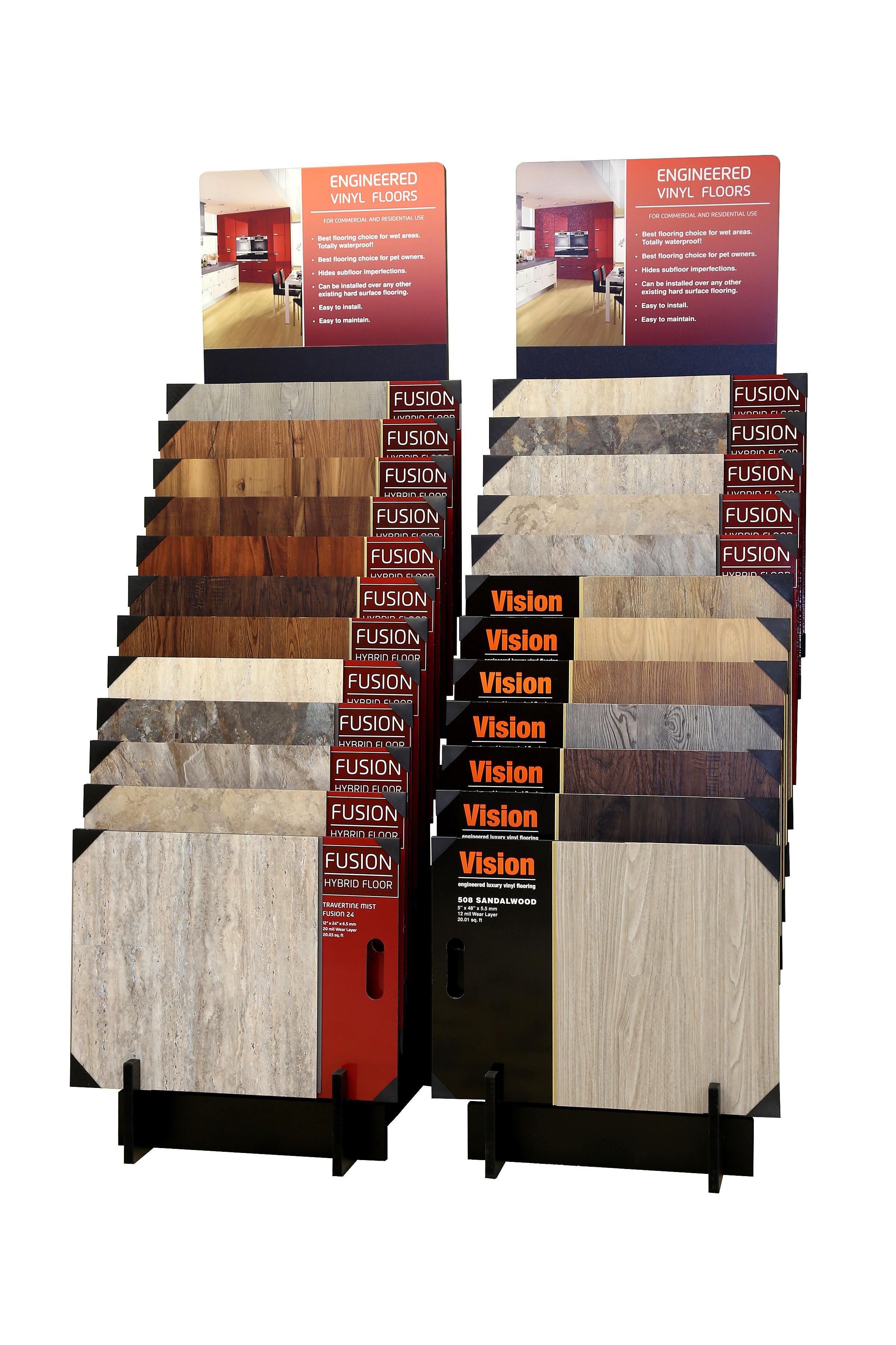 20 Wonderful Hardwood Flooring Display Racks Unique