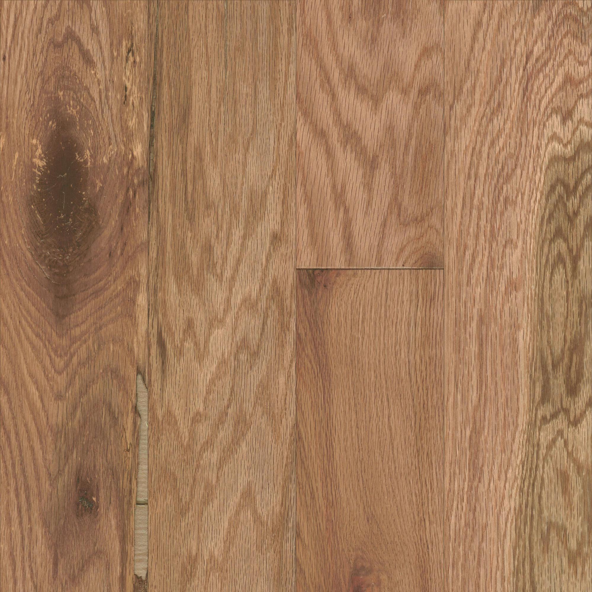 hardwood flooring engineered vs solid cost of mullican ridgecrest red oak natural 1 2 thick 5 wide engineered throughout mullican ridgecrest red oak natural 1 2 thick 5 wide engineered hardwood flooring