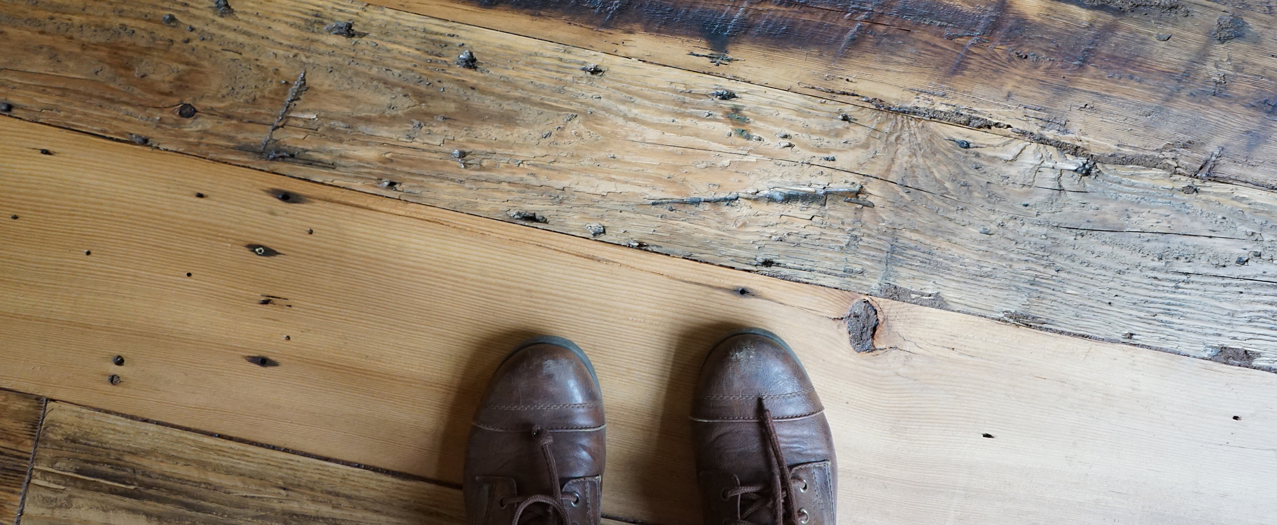 hardwood flooring fairfield nj of real antique wood intended for take a walk on the antique side