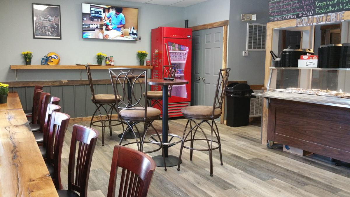 hardwood flooring forum of pinkys eatery opens in owings spotlight somdnews com with 5bb63194b73aa image