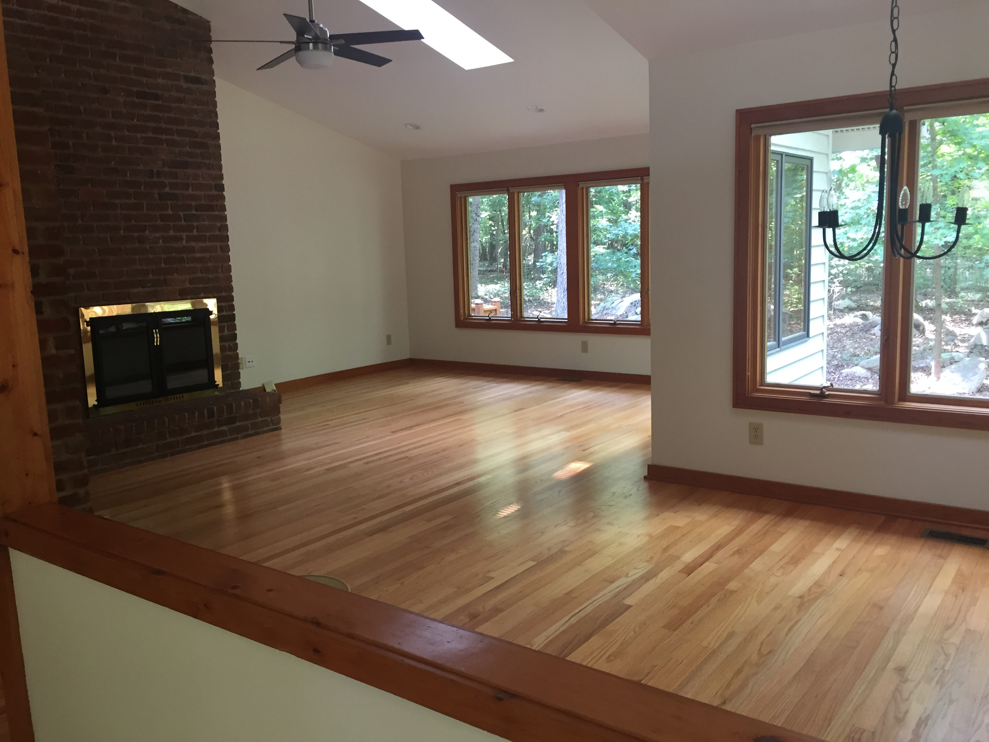 hardwood flooring fuquay varina nc of triangle house hunter top real estate agents for homes in raleigh within before staging photo