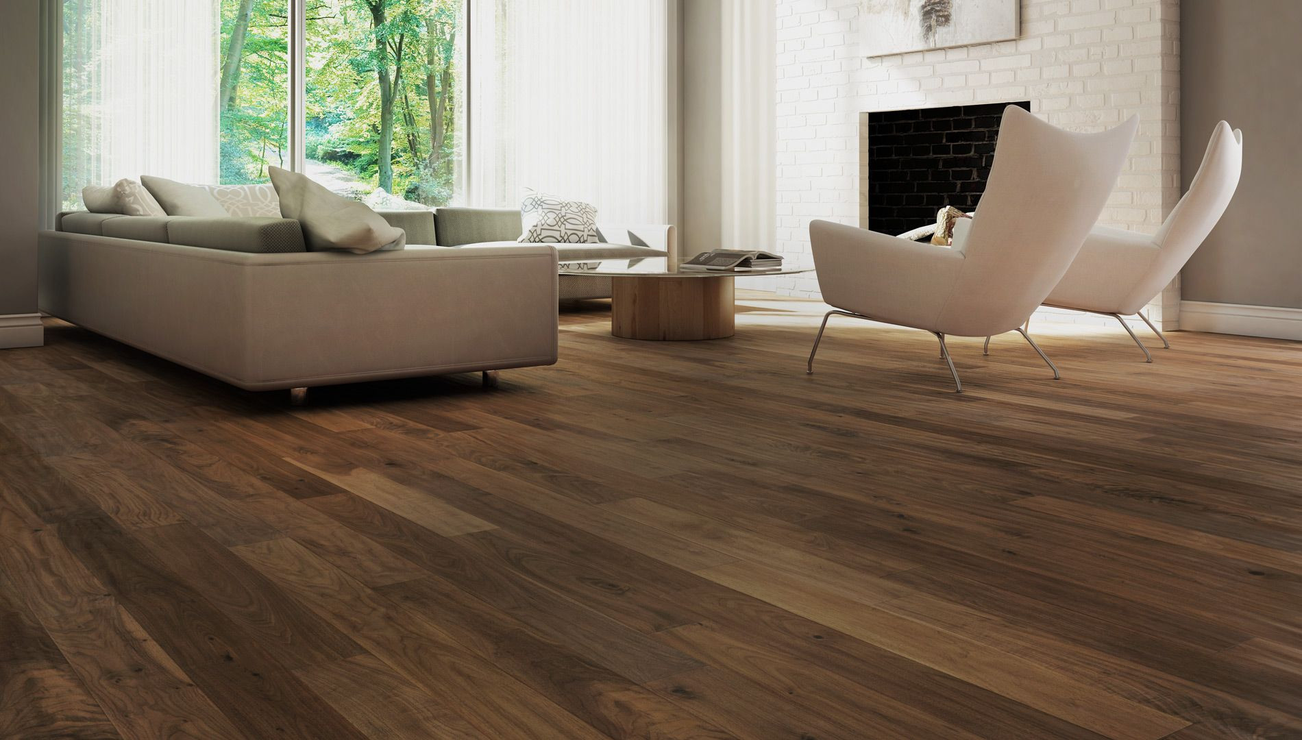hardwood flooring glasgow of mannington country walnut floors in 2018 pinterest woods throughout mannington country walnut