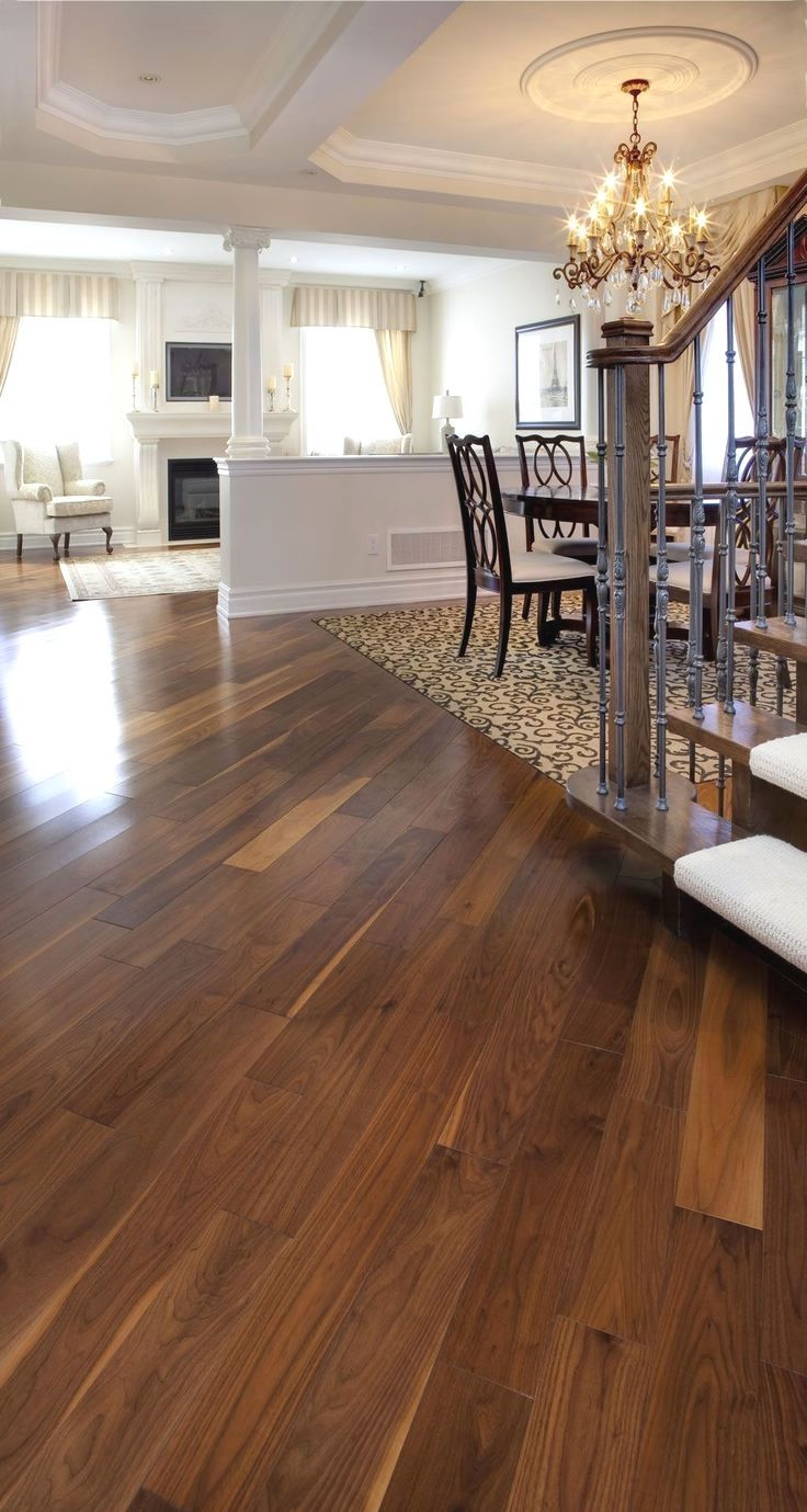 hardwood flooring ideas pinterest of black walnut classic natural manufactured by muskoka hardwood in black walnut classic natural manufactured by muskoka hardwood flooring hardwood hardwoodflooring walnut