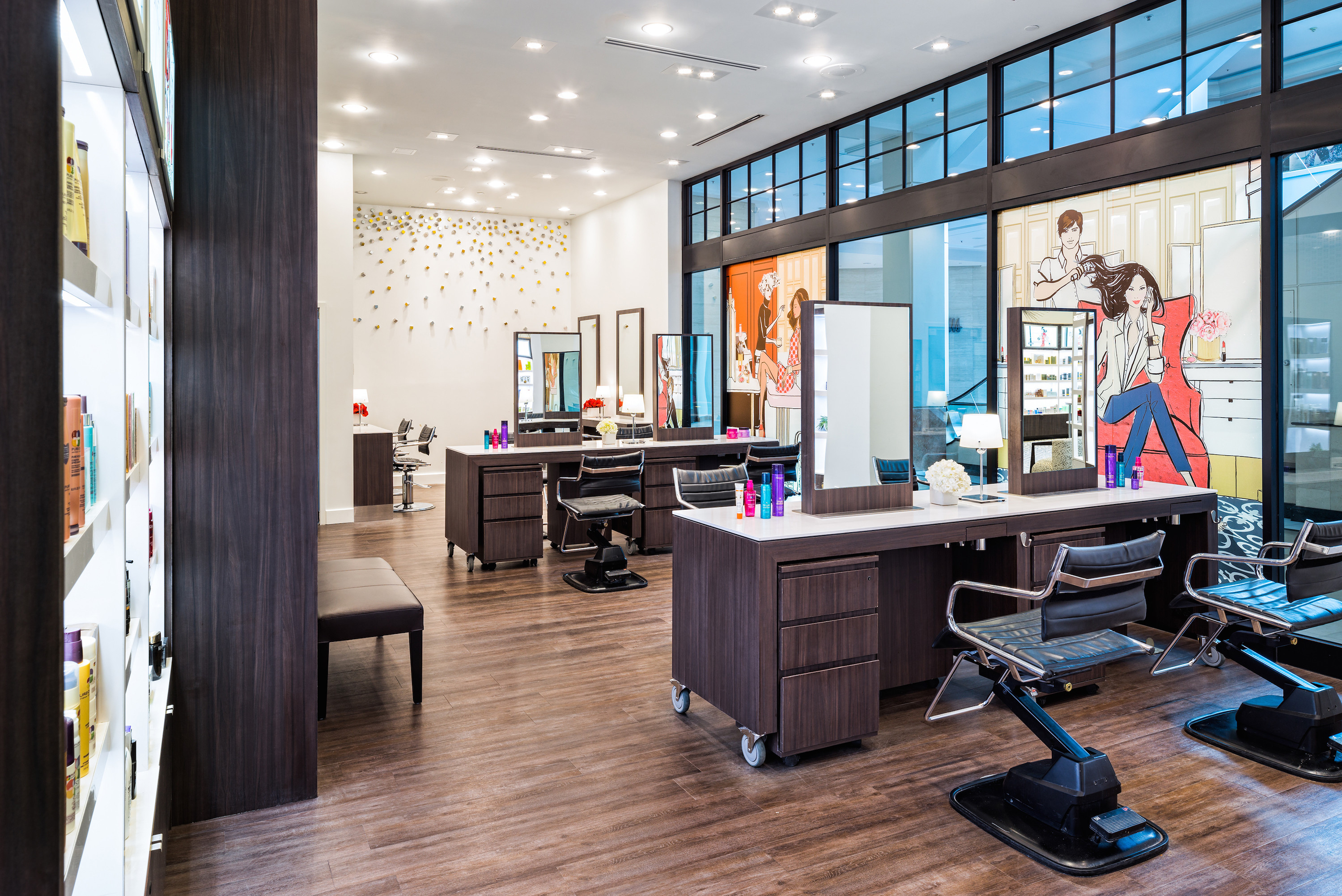 Hardwood Flooring Inc Elmsford Ny Of the Red Door Salon Spa In White Plains Ny Throughout 3000x2003