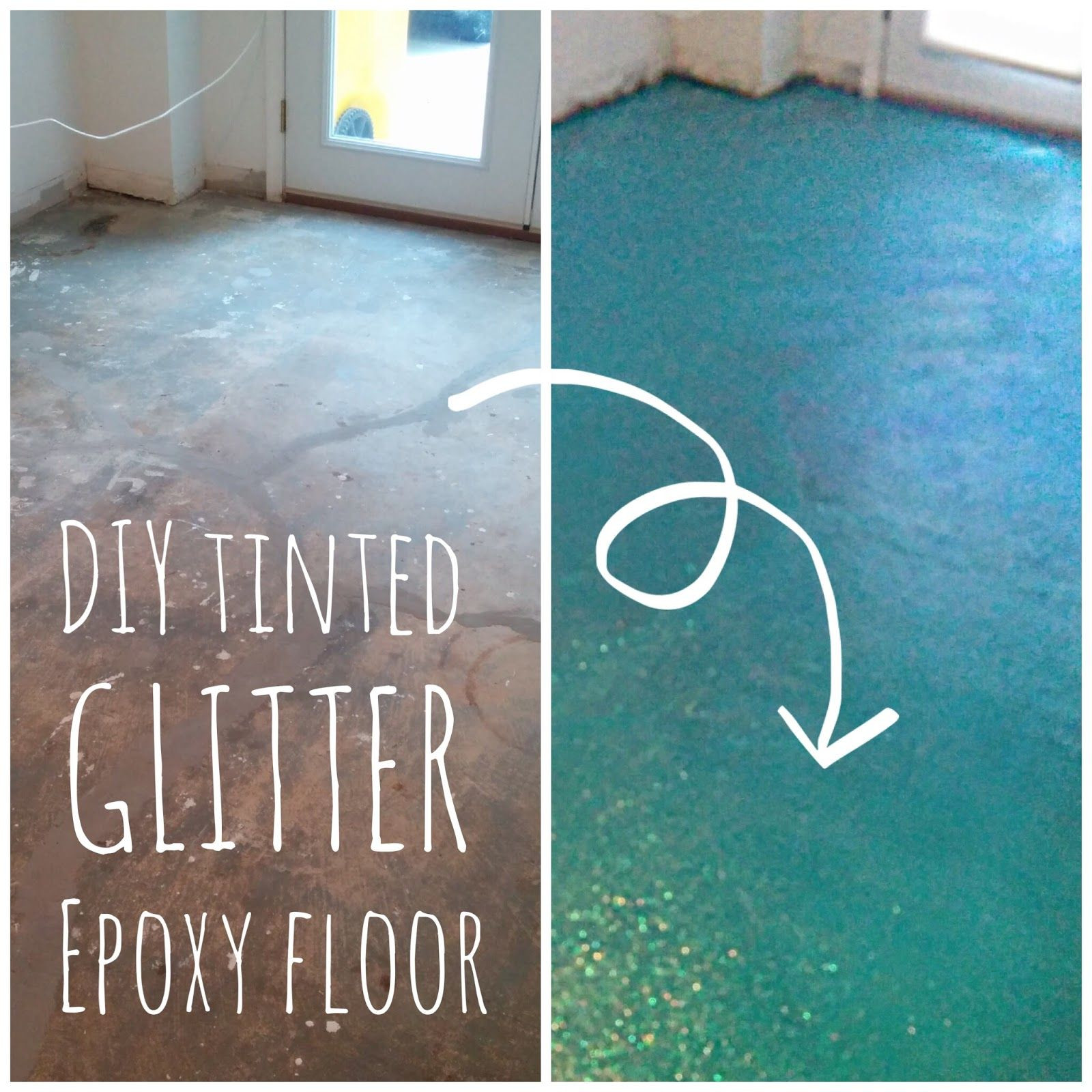 hardwood flooring installation knoxville tn of glitter epoxy floor house basement pinterest epoxy june and board regarding glitter epoxy floor