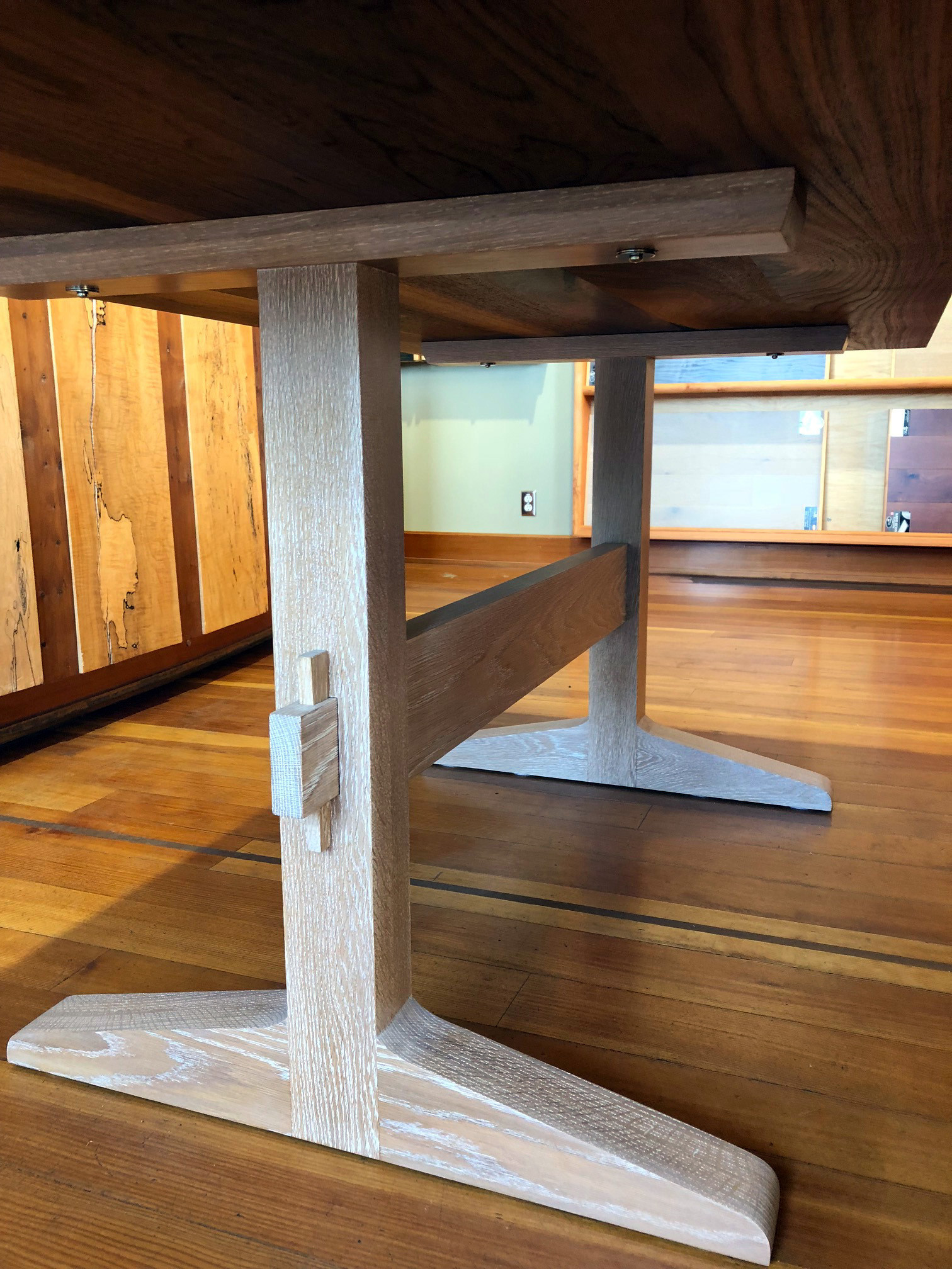 hardwood flooring installation ottawa of inspiration west wind hardwood in black walnut table