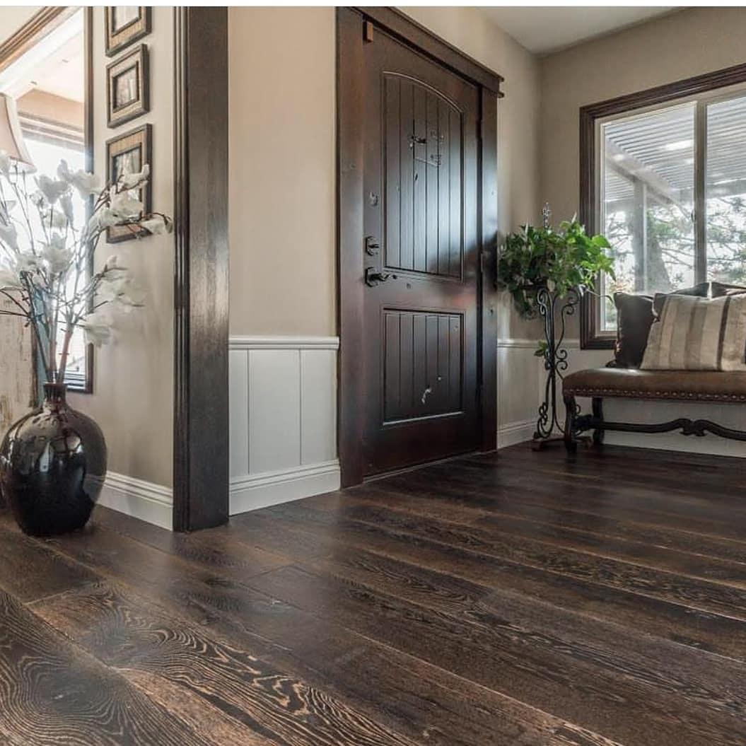 hardwood flooring kitchener waterloo of oilfinished hash tags deskgram inside whats more beautiful than hardwood dŸ'•dŸ˜dŸ¤— garrison europeanoak wirebrushed oilfinished
