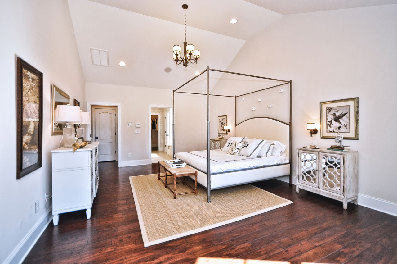 hardwood flooring lexington sc of katherine plan essex homes intended for summerwood master bedroom 2