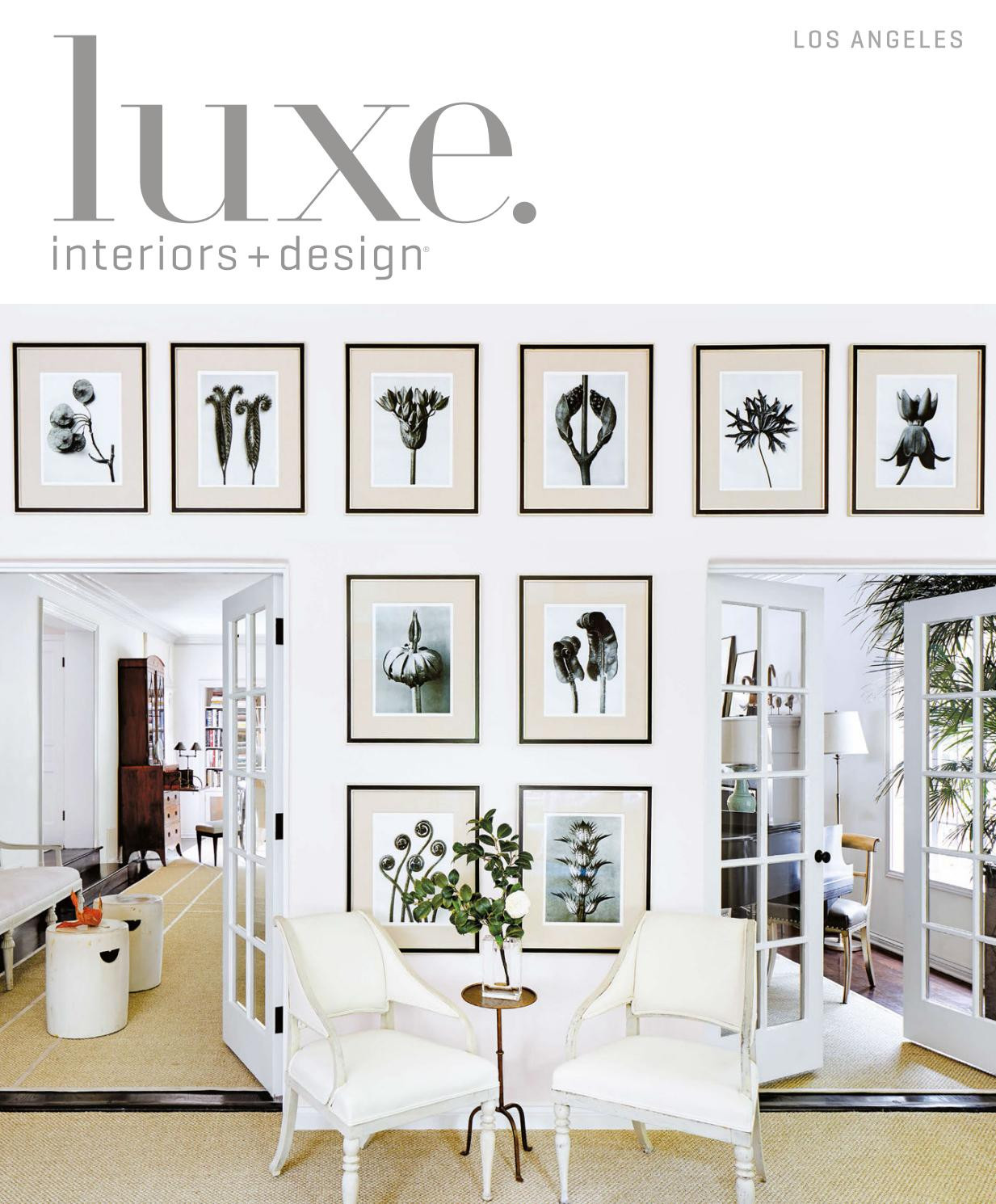 hardwood flooring los angeles wholesale of luxe magazine march 2017 los angeles by sandowa issuu intended for page 1