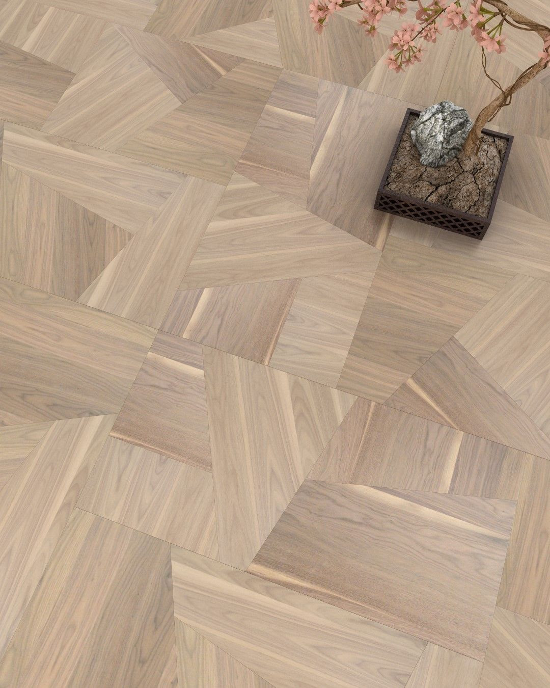 hardwood flooring made in usa of trio parquet stp w design trencadis walnut american sbiancato throughout trio parquet stp w design trencadis walnut american sbiancato 16x1160x580 made in spain