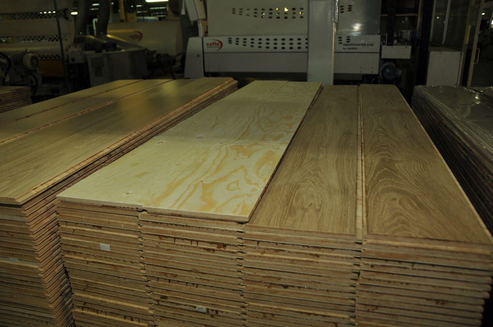 Hardwood Flooring Manufacturing Equipment Of Malaysian Timber Council Inside 1