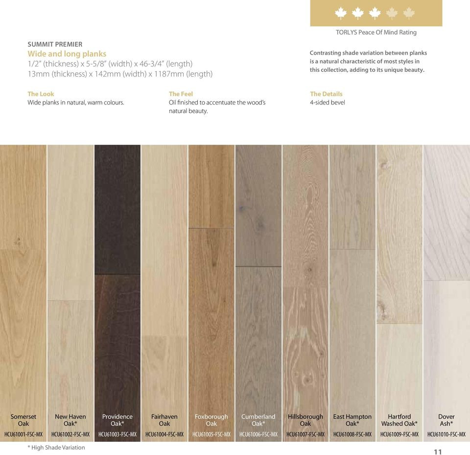 hardwood flooring markham ontario of starts beautiful stays beautiful pdf for the feel oil finished to accentuate the wood s natural beauty