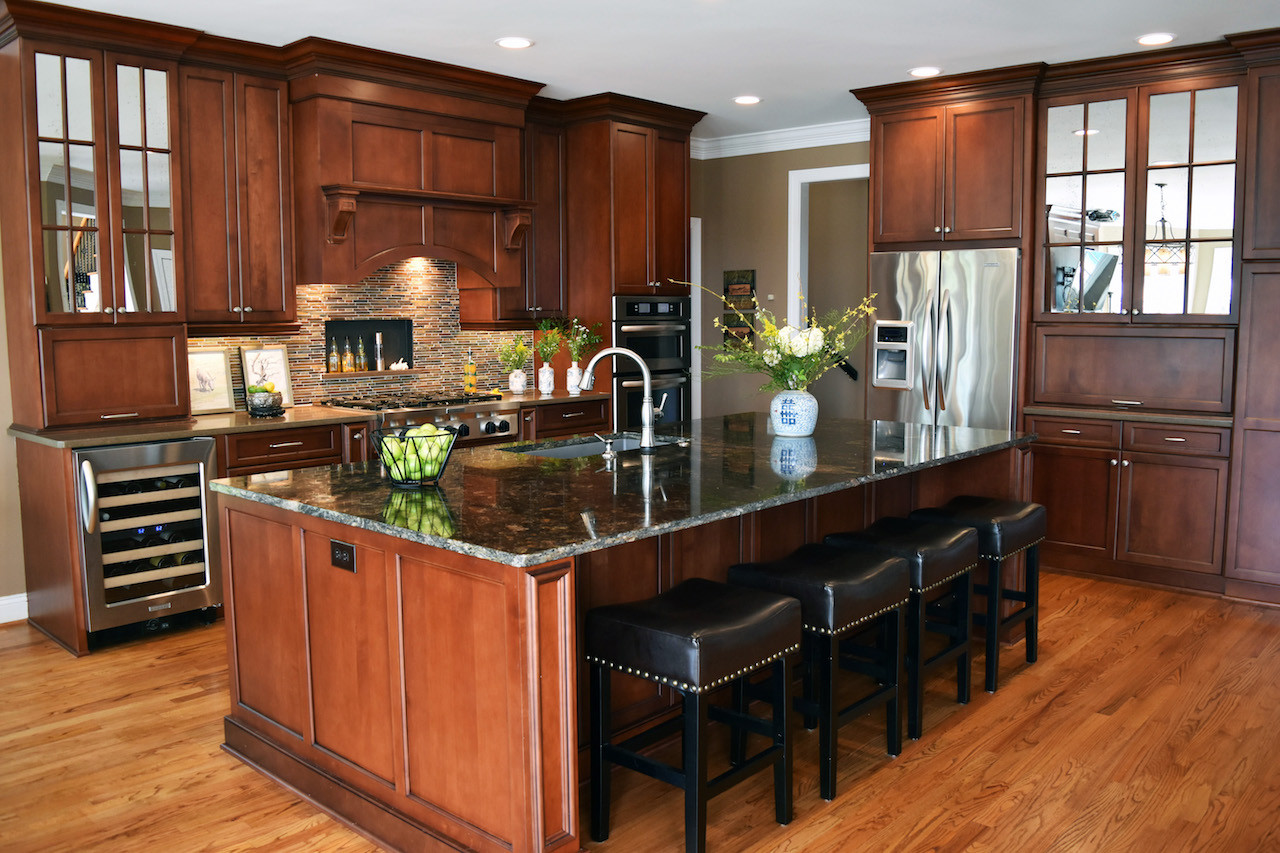 Hardwood Flooring Monroe Nc Of Custom Kitchens Charlotte Remodeling Charlotte Renovations Charlotte within Dsc 1326