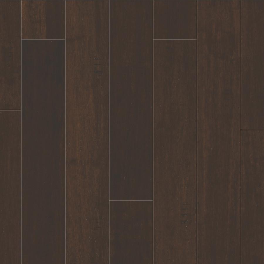 hardwood flooring mooresville nc of shop natural floors by usfloors 5 in dark java bamboo engineered with regard to natural floors by usfloors 5 in dark java bamboo engineered hardwood flooring 14 85