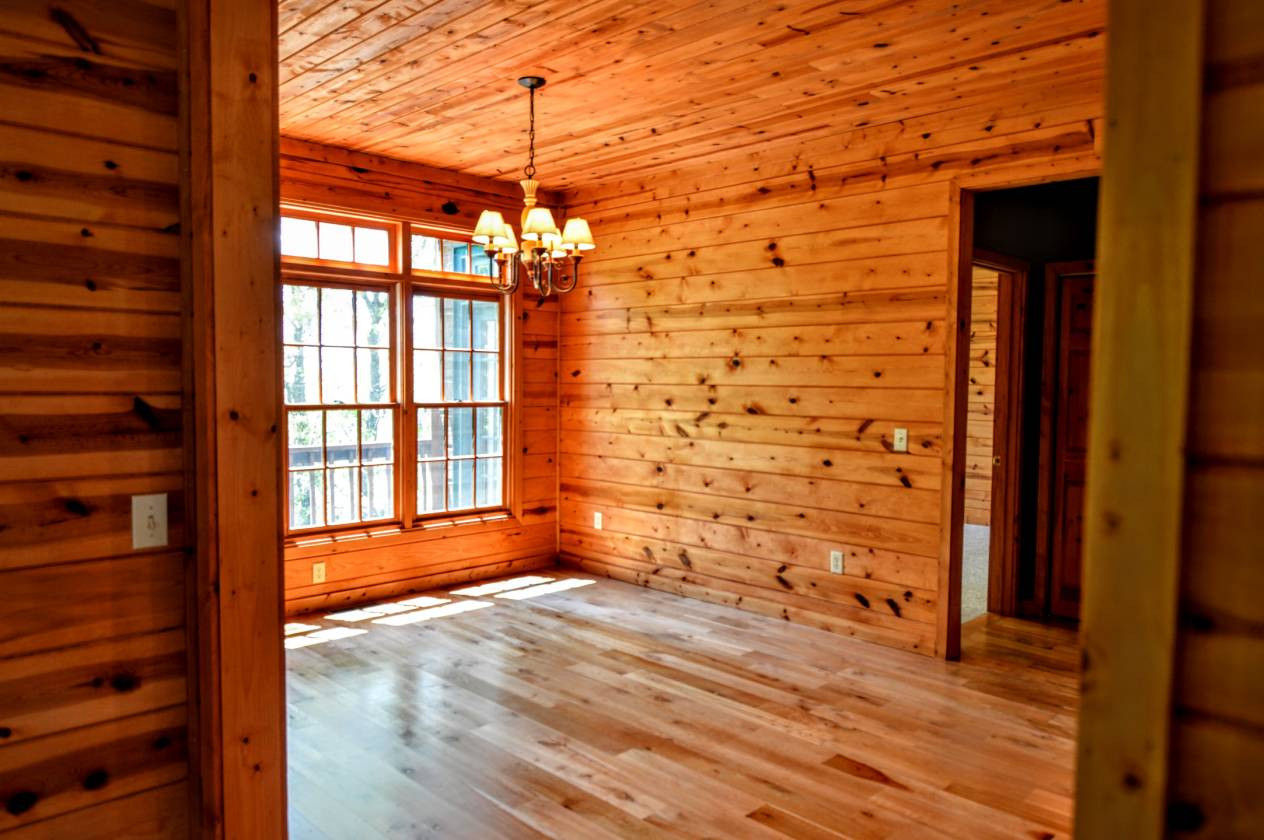 hardwood flooring morganton nc of nc mountain top retreat hayesville clay county north carolina intended for previous