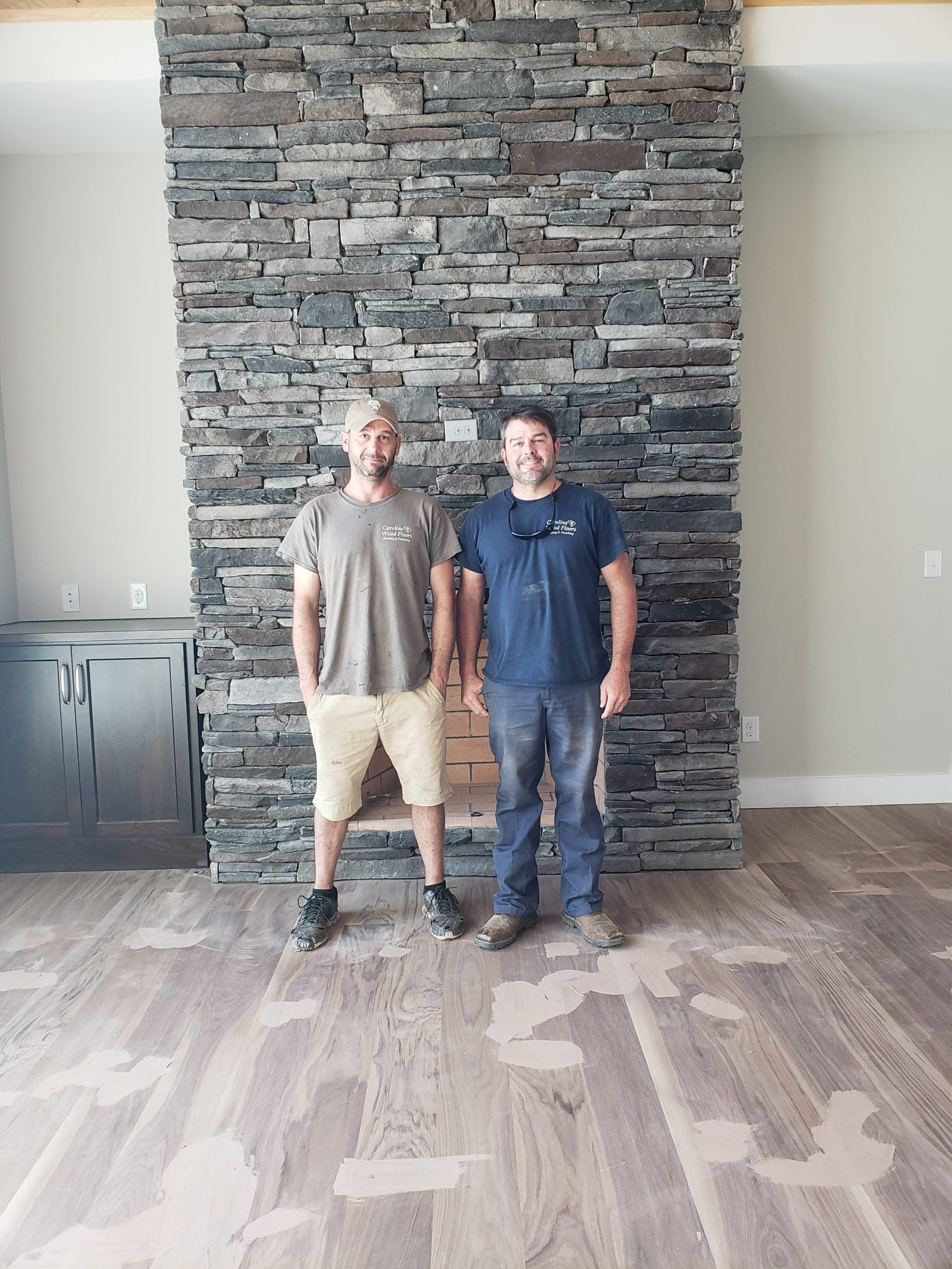 hardwood flooring near me of entrepreneur of the week carolina wood floors aiken blend in entrepreneur of the week carolina wood floors