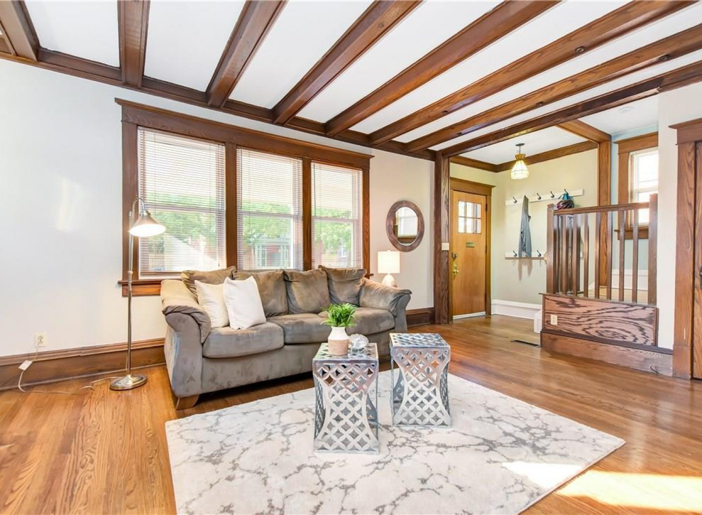 hardwood flooring ottawa ontario of 22 euclid avenue faulkner real estate intended for spacious tudor style home with charming veranda on a popular street in old ottawa south main floor features kitchen with lots of storage granite counters