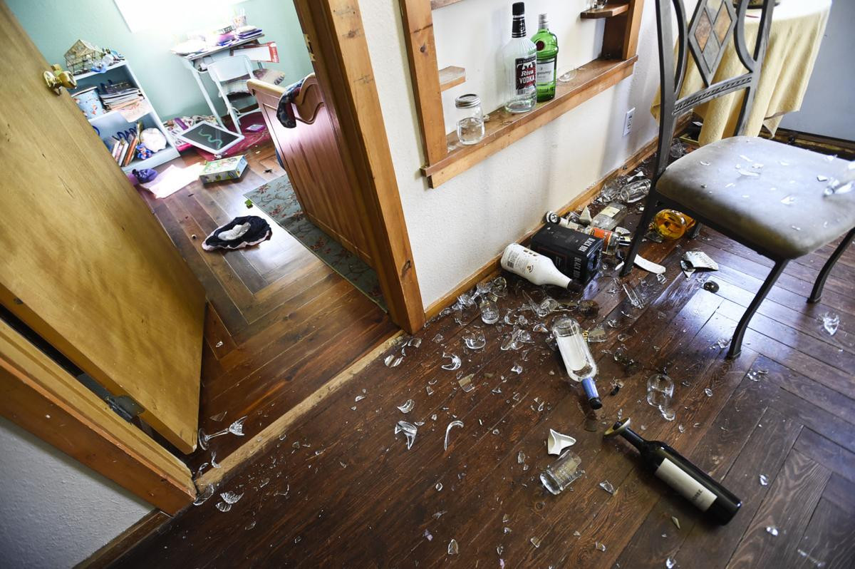 hardwood flooring outlet near me of montana escapes significant damage from quake centered near lincoln with regard to montana escapes significant damage from quake centered near lincoln