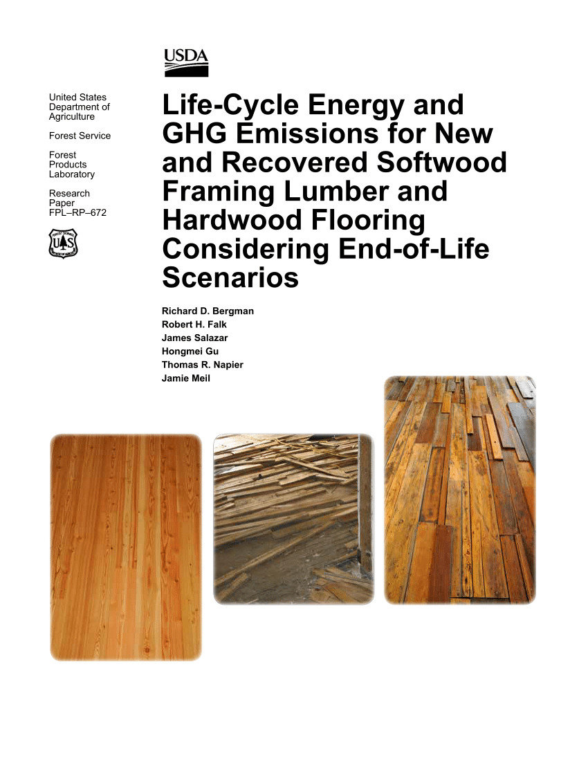 hardwood flooring outlet ontario of pdf life cycle primary energy and carbon analysis of recovering regarding pdf life cycle primary energy and carbon analysis of recovering softwood framing lumber and hardwood flooring for reuse