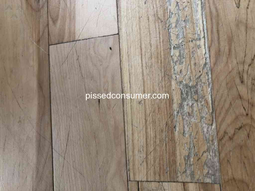 hardwood flooring pittsburgh pa of 85 rite rug reviews and complaints pissed consumer with regard to rite rug terrible ethics