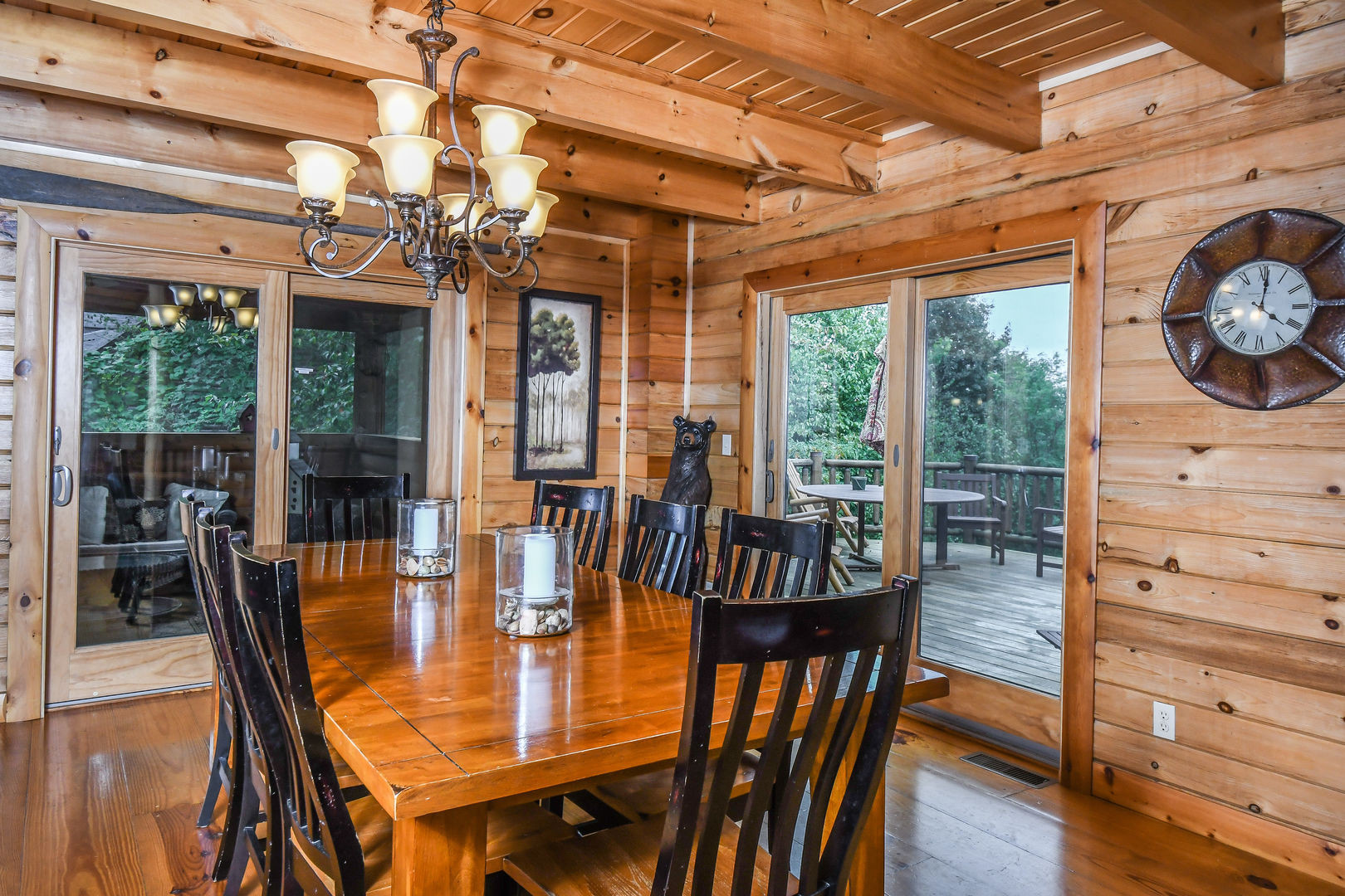 hardwood flooring pittsburgh pa of highlands heaven taylor made deep creek vacations sales inside image 152862579