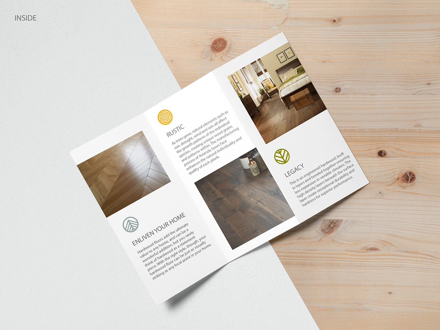 hardwood flooring reviews consumer reports of avienda flooring rebrand on behance with the result of the project brought fluidity to the consumer experience and visually elevated the avienda brand