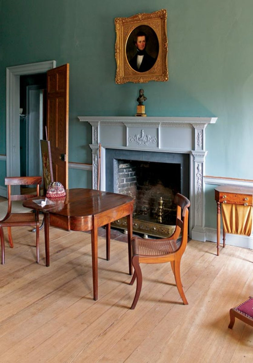 hardwood flooring services ct of the history of wood flooring restoration design for the vintage within early wood floors like this one at the 1805 woodlawn plantation were typically untreated
