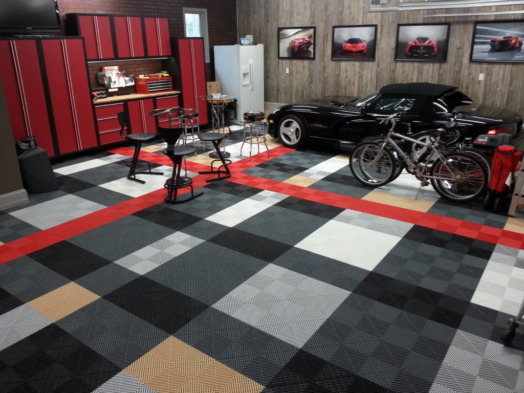 hardwood flooring shelby nc of best garage floor tiles ribtrax swisstrax event garage flooring with ribtrax