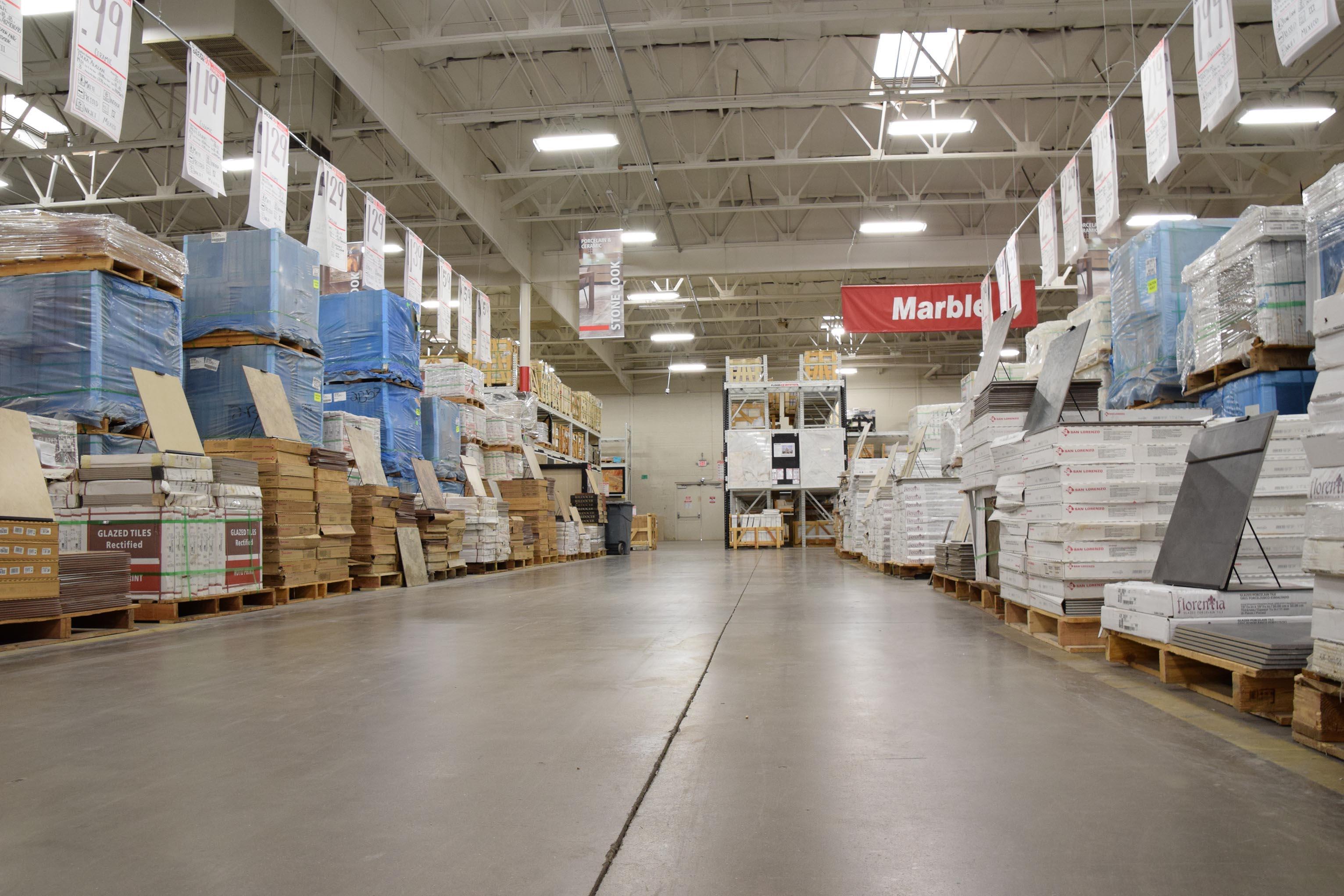 Hardwood Flooring Store Denver